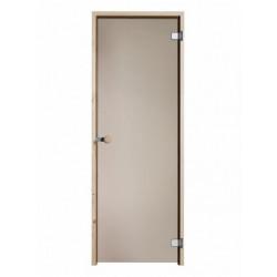 Dvere do sauny Limited 9x19 borovica