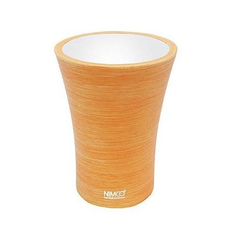 Pohárik na kefky oranžová AT5850-20