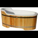 Ochladzovací kade pre sauny