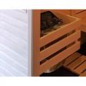 Vybavenie sauny